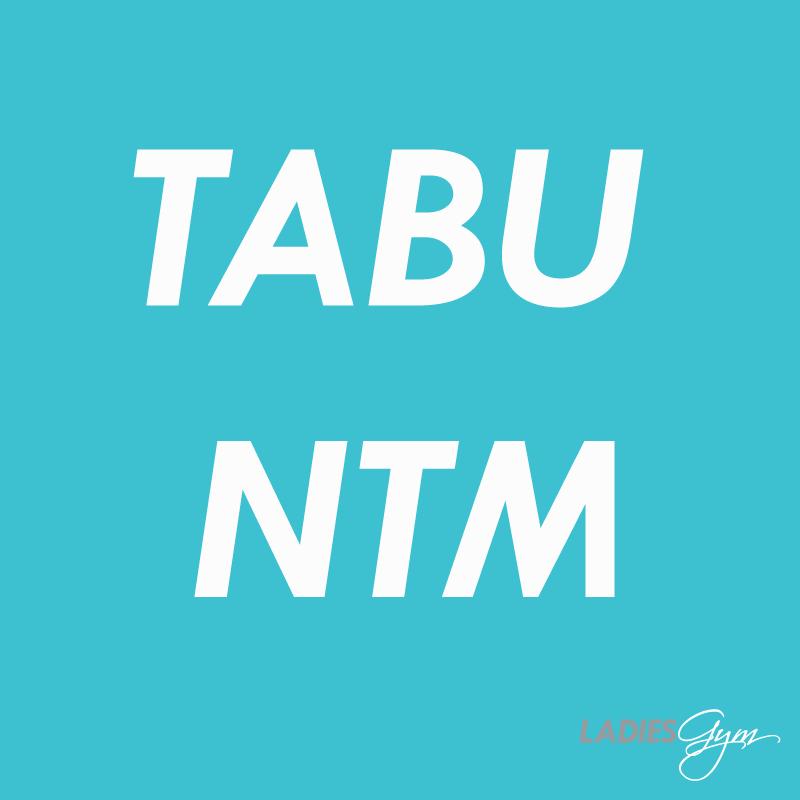 LadiesGym_Tabu_NTM
