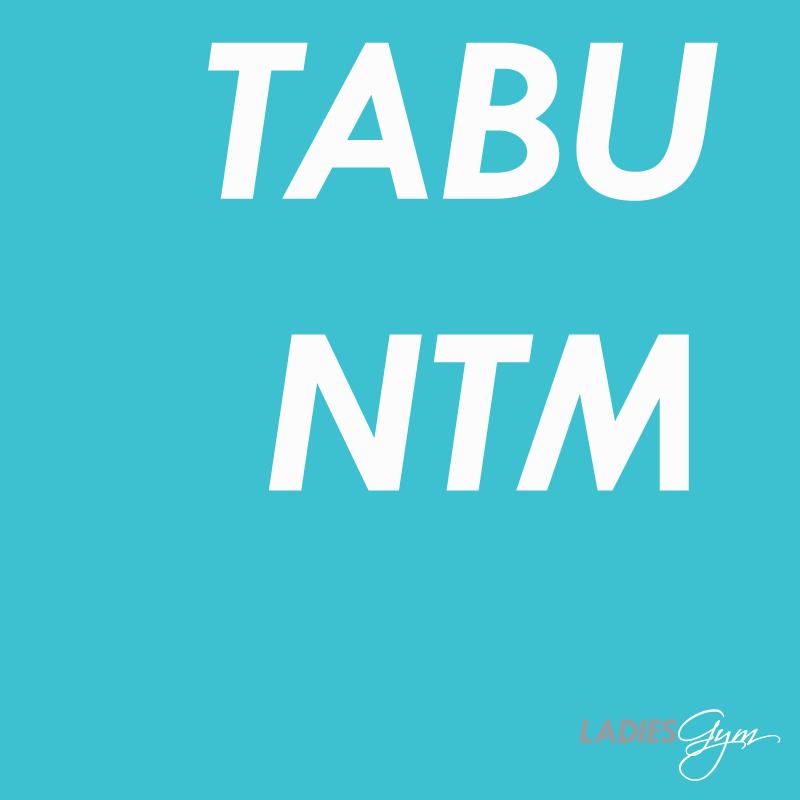 Tabu NTM