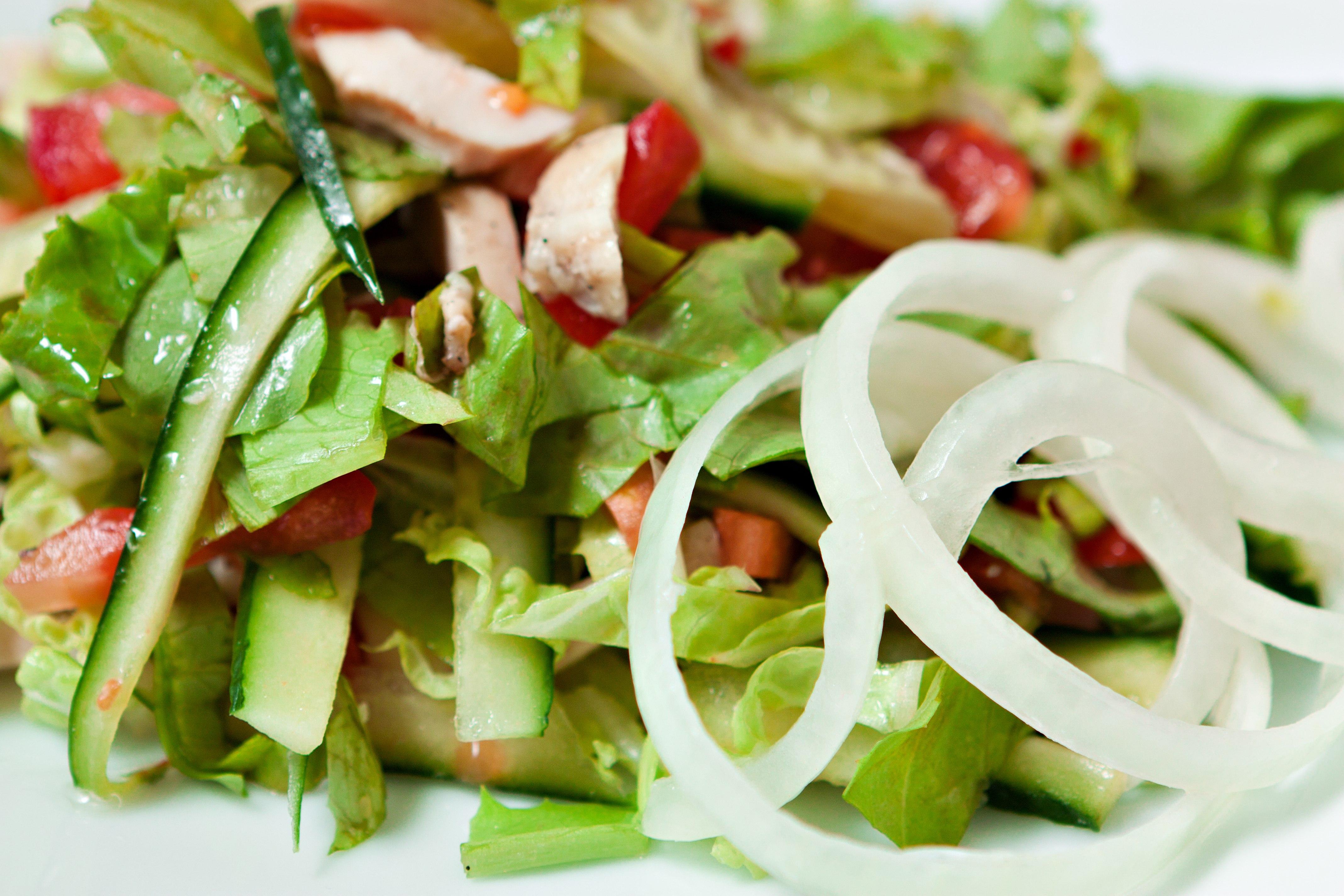 Dieta przeciwstarzeniowa