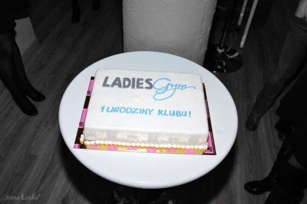 Pierwsze Urodziny Ladies Gym
