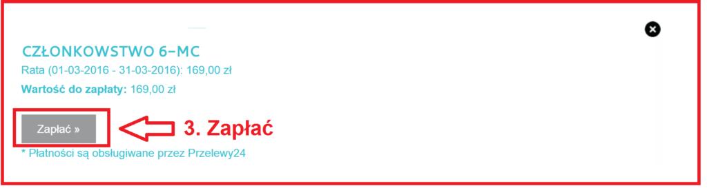 zaplac-rate-przelewy24-ladiesgym