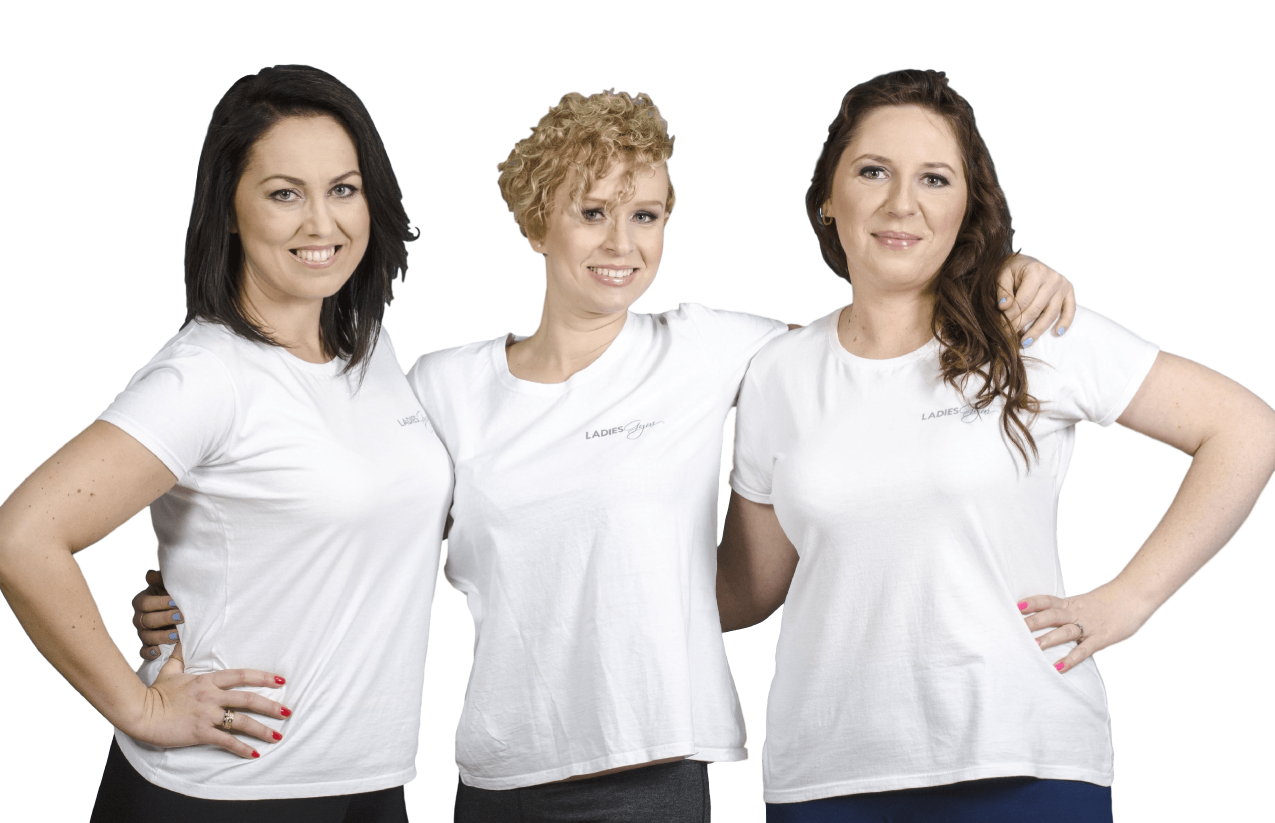 fitness dla kobiet trzy