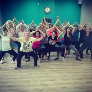 klub fitness tylko dla kobiet