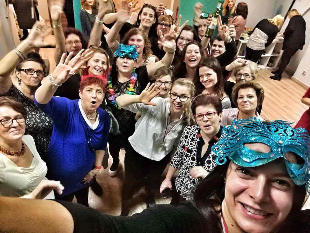 klub fitness dla kobiet w warszawie