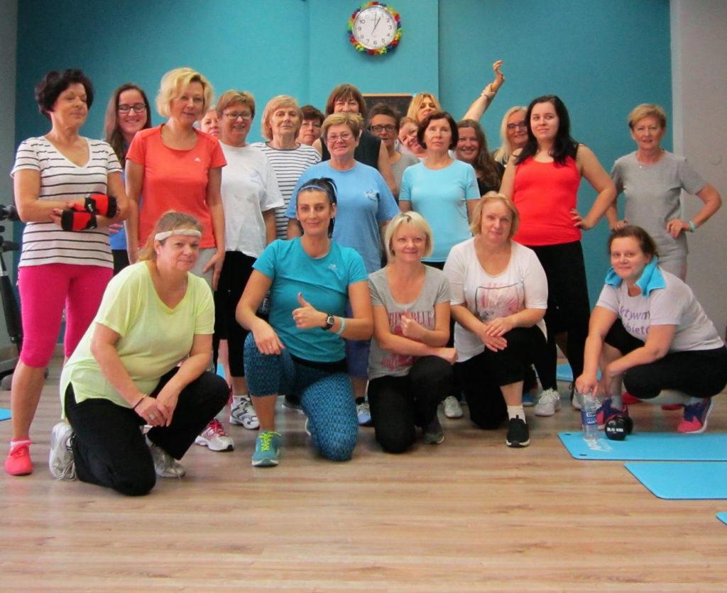 najlepszy klub fitness dla kobiet