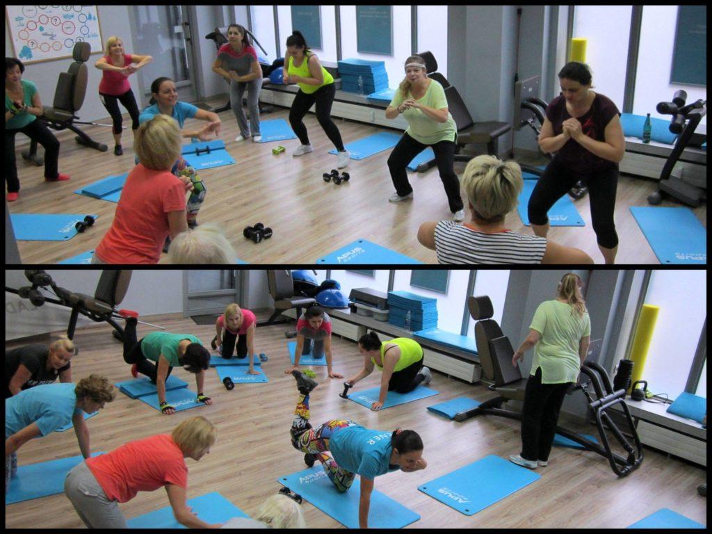 najlepszy klub fitness dla kobiet w warszawie