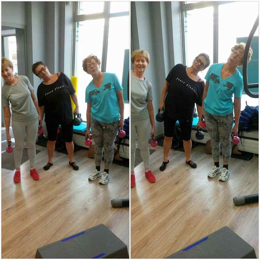 najlepszy klub fitness dla kobiet warszawa