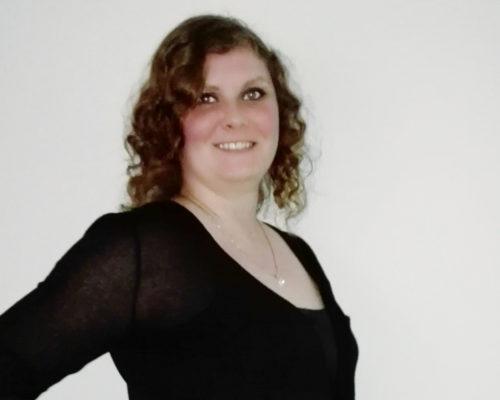 klubowiczka miesiaca marzec 2017 ladiesgym profile