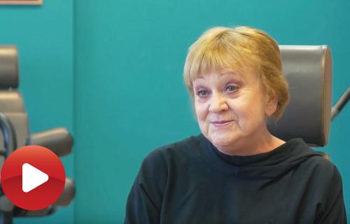 Małgorzata Rożniatowska LadiesGym