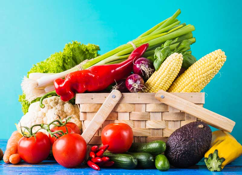Co jeść, aby skutecznie walczyć z oznakami starzenia?