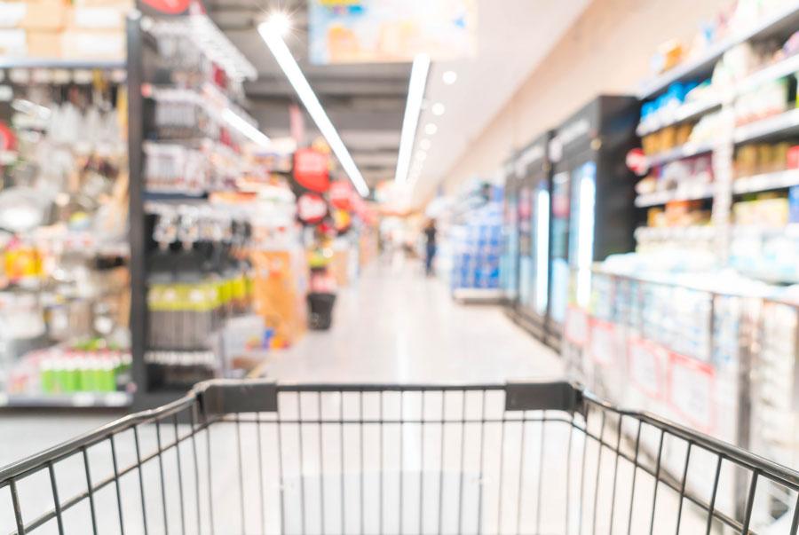 Konie trojańskie zdrowego odżywiania – 10 pozycji, które warto usunąć z listy zakupów.