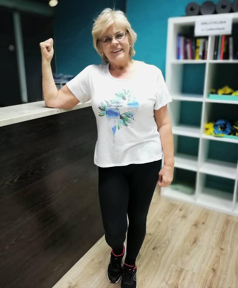 klubowiczka miesiaca goclaw styczen 2019