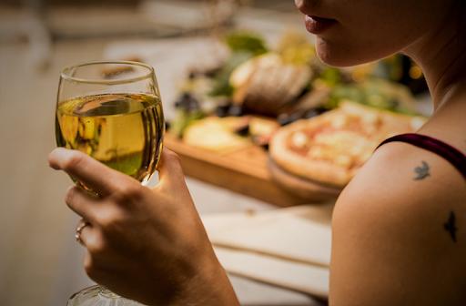 Alkohol, a zdrowa dieta