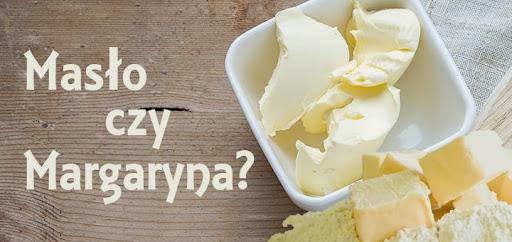 Odwieczna zagadka: masło czy margaryna?